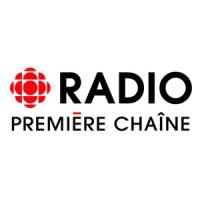 Reportage à la radio de Radio-Canada