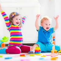 Margo l'ERGO – Le jeu et la créativité chez l'enfant