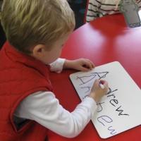 Mon élève a des grandes difficultés en écriture, qu...