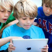 Les écrans: néfastes pour votre enfant?