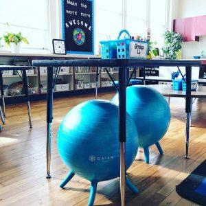 flexible seating crcm ergothérapie