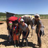 Autisme et interventions avec le cheval: 6 raisons justifiant le choix de cette modalité de réadaptation