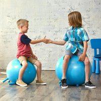 La classe flexible facilite-t-elle l'attention de...
