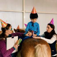 re.a.ch – 17 juin – Évaluer et intervenir avec l'enfant présentant un TSA